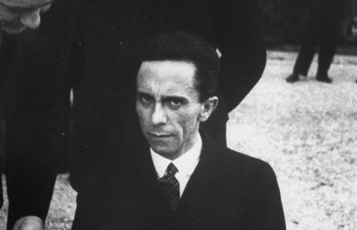 Image result for joseph goebbels