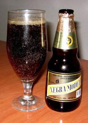Image result for cerveza modelo negra