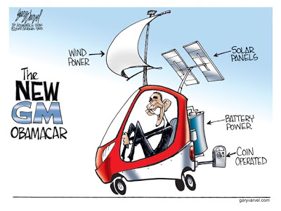 Image result for obama motors