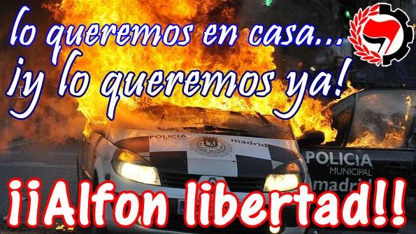 Image result for alfon libertad